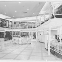 Crawford Clothes, business at 225 Main St., Paterson, New Jersey. General interior