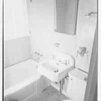 Harmon Homes, Phoenixville, Pennsylvania. Bathroom I
