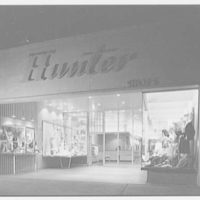 Hunter Shops, business at 1521 Ave. U, Brooklyn, New York. Exterior