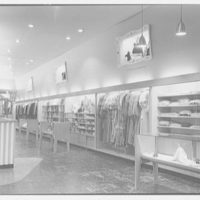 Hunter Shops, business at 1521 Ave. U, Brooklyn, New York. Interior I