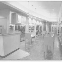 Hunter Shops, business at 1521 Ave. U, Brooklyn, New York. Interior II