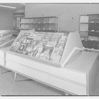 James Lees & Sons Co., business at 295 5th Ave., New York, New York. Book counter