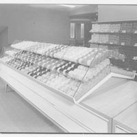 James Lees & Sons Co., business at 295 5th Ave., New York, New York. Island-type ball yarn