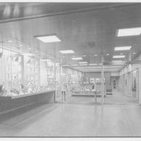 John Ward Men's Shoes, business at 17 Cortlandt St., New York City. Exterior II