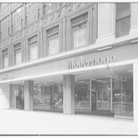 Modern Age, business on 16 E. 34th St., New York City. Exterior I
