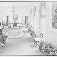 Paul Mellon, residence in Upperville, Virginia. Gallery