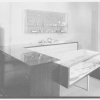 Plymouth Shop, business at 2287 Broadway, New York City. Interior I