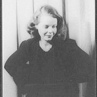 [Portrait of Beatrice Pearson]