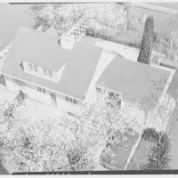 Raymond Barger Studio, Stamford, Connecticut. Model II
