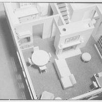 Raymond Barger Studio, Stamford, Connecticut. Model III