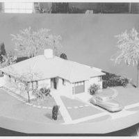 Raymond Barger Studio, Stamford, Connecticut. Yellow house II