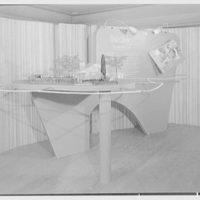 Raymond Barger Studios, Stamford, Connecticut. Model no. 2