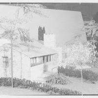 Raymond Barger Studios, Stamford, Connecticut. Model no. 3, exterior III
