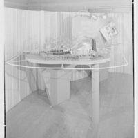 Raymond Barger Studios, Stamford, Connecticut. Model no. 4