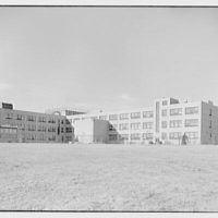 RCA Laboratories, Princeton, New Jersey. Exterior II