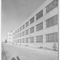 RCA Laboratories, Princeton, New Jersey. Exterior X