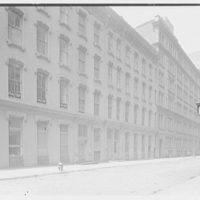 Richard Hudnut, 6th Ave., 18th-19th Sts., New York City. Exterior I