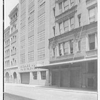 Richard Hudnut, 6th Ave., 18th-19th Sts., New York City. Exterior VI