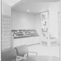 Rival Shoe Company, business at 151 W. 125th St., New York City. Interior III