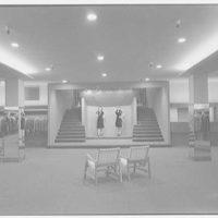 Robinson, business at 1020 Market St., Philadelphia, Pennsylvania. Lower stair