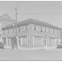 Chesapeake and Potomac Telephone Company. C&P building at 301 King St., Alexandria, Va. II