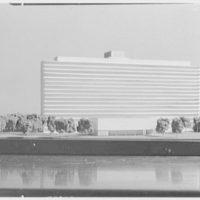 Fort Hamilton Hospital. View III