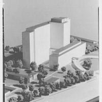 Fort Hamilton Hospital. View IV