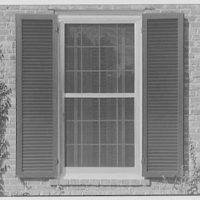 Griffith Consumers Co. Window, 1698 32nd St., N.W.