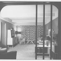 H. Kreiger, residence at 425 W. 205th St., New York, New York. General view