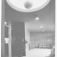 Heller Deltah Co., 411 5th Ave., New York City. Corridor II