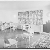 Herman Lowin, residence at 205 Townsend Ave., Pelham Manor, New York. Boy's room