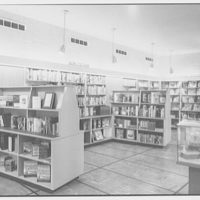 Mary Elizabeth Shop, business at 105 Wolf's Ln., Pelham, New York. Nonfiction and juvenile section