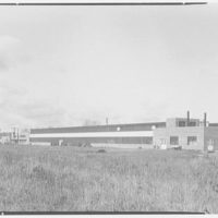 Mengel Company, Fulton, New York. General view from rear
