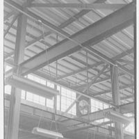 Mengel Company, Fulton, New York. Ventilating system