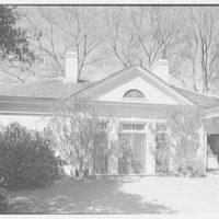 Mr. and Mrs. Edgar B. Stern, residence at 11 Garden Ln., New Orleans, Louisiana. Whim