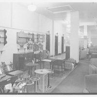Pomeroy Co., business in Harrisburg, Pennsylvania. Furniture department II