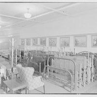 Pomeroy Co., business in Harrisburg, Pennsylvania. Furniture department XIII