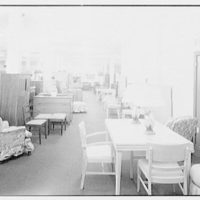 Pomeroy Co., business in Harrisburg, Pennsylvania. Furniture department XXVII
