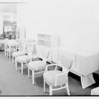 Pomeroy Co., business in Harrisburg, Pennsylvania. Furniture department XXVIII