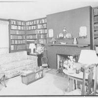 Richard Kops, residence at 2 Richbell Rd., Scarsdale, New York. Library
