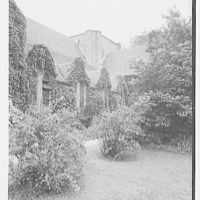 St. Luke's Church, Forest Hills, Long Island, New York. Exterior  IV