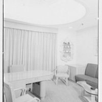 William R. Warner Co., 18th St. and 6th Ave., New York City. Mr. Pennock's office I