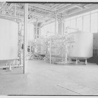 American Enka Corp., Morristown, Tennessee. Water softener