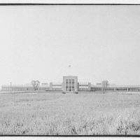 Doubleday Co., Hanover, Pennsylvania. Long view of building I