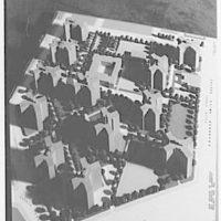 Governor Smith houses, model for Eggers & Higgins. Comparative no. 2, Dec. 21-B
