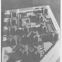 Governor Smith houses, model for Eggers & Higgins. Comparative no. 2, Dec. 21-A