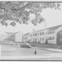 Green Acres, Verona, New Jersey. Exterior IX
