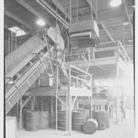 Irvington Varnish and Insulator Co., Newark, New Jersey. Interior IX