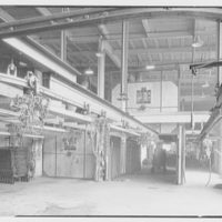 Irvington Varnish and Insulator Co., Newark, New Jersey. Interior VIII