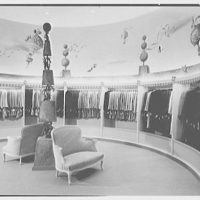 Lord & Taylor, business at Boston Post Rd. and Wilmot Rd., Scarsdale, New York. New Yorker department